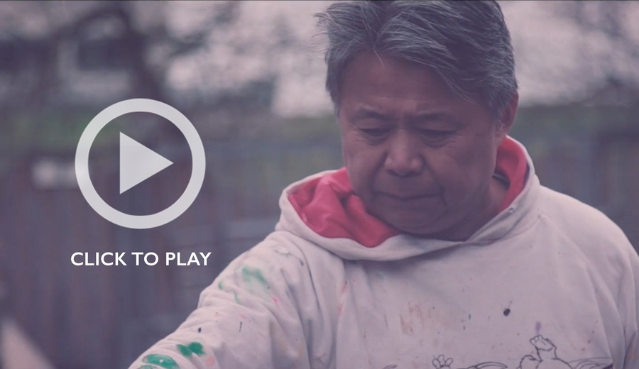 WATCH NOW | ZHUANG HONG YI | RAW II