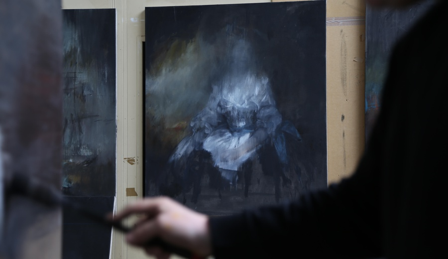 JAKE WOOD-EVANS | NOTTINGHAM CASTLE MUSEUM